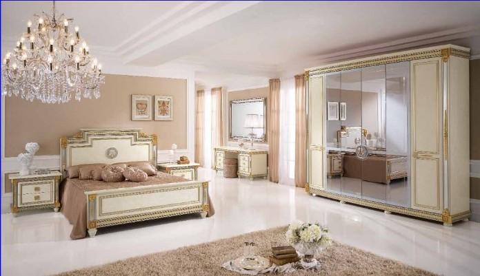 Versace Schlafzimmer | Italienische Mobel Schlafzimmer Italienische Schlafzimmermobel