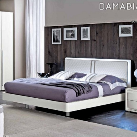 bett modern italienische m bel mobili italiani paratore. Black Bedroom Furniture Sets. Home Design Ideas
