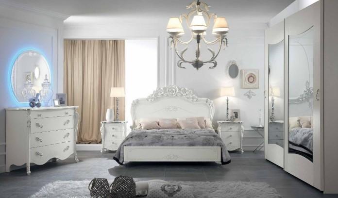 italienische möbel schlafzimmer, italienische schlafzimmermöbel ...