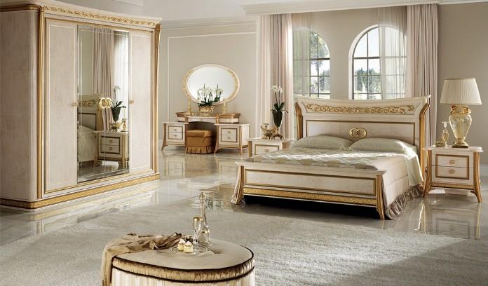 versace schlafzimmer italienische schlafzimmer hochglanz. Black Bedroom Furniture Sets. Home Design Ideas