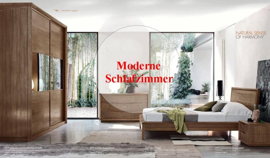 Italienische Möbel - Mobili Italiani - stilmöbel - camera da ...