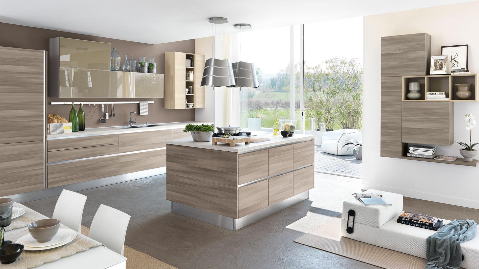 Küchen Modell Gallery - mobili italiani, italienische möbel