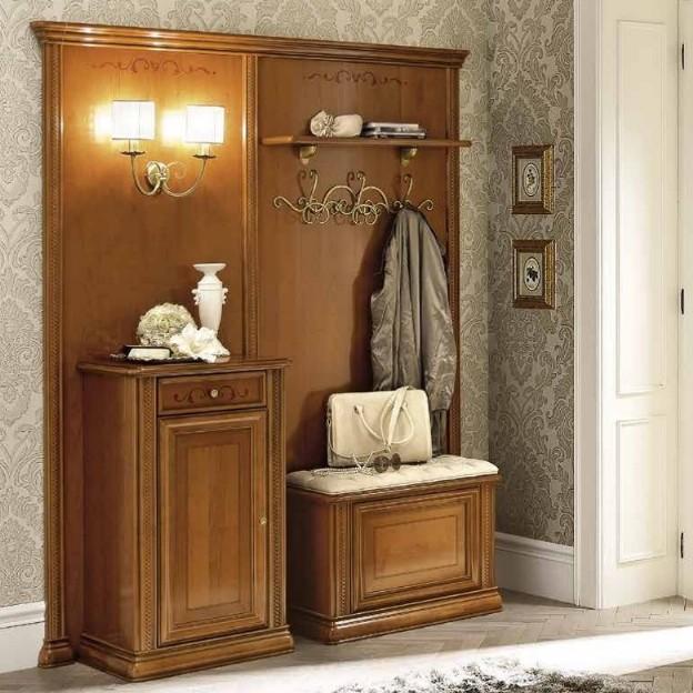 dielen mobili da ingresso ingresso mobili italiani italienische m bel italienische. Black Bedroom Furniture Sets. Home Design Ideas