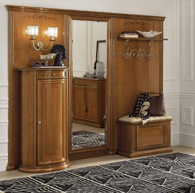 Dielen, mobili da ingresso, ingresso - mobili italiani, italienische ...