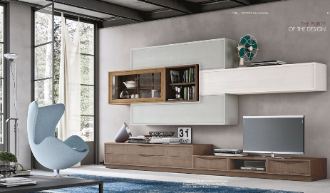 Italienisch Moderne Möbel Italienische Möbel Mobili Italiani Paratore