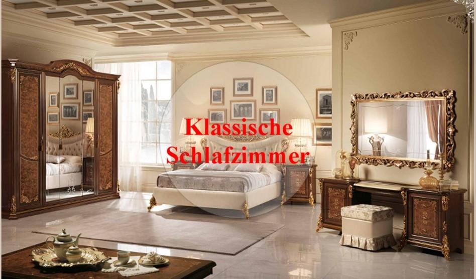 italienische m bel schlafzimmer italienische. Black Bedroom Furniture Sets. Home Design Ideas