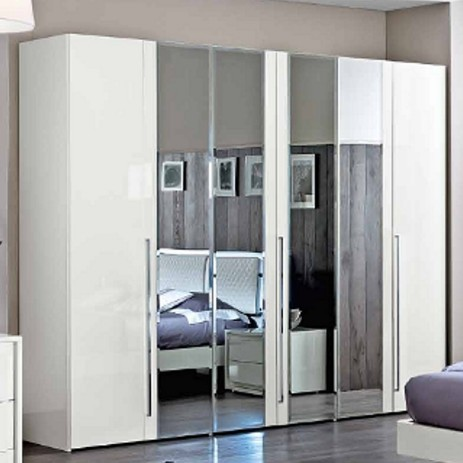 Kleiderschrank modern  Kleiderschrank Modern - Italienische Möbel, Mobili italiani Paratore