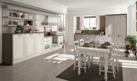 italienische einbauküchen - Italienische Möbel, Mobili italiani ... | {Küche modell 32}