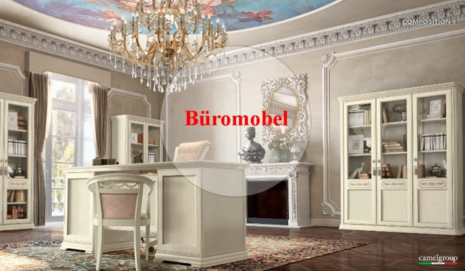 italienische m bel mobili italiani paratore lube. Black Bedroom Furniture Sets. Home Design Ideas