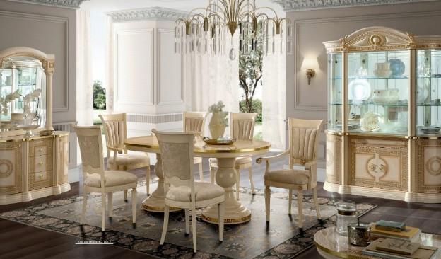 italienische möbel wohnzimmer, italienische esszimmermöbel ...