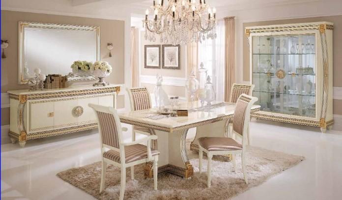 italienische m bel wohnzimmer italienische esszimmerm bel. Black Bedroom Furniture Sets. Home Design Ideas