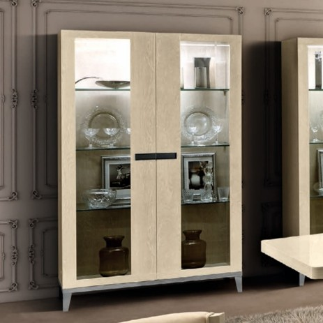vitrine modern italienische m bel mobili italiani paratore. Black Bedroom Furniture Sets. Home Design Ideas
