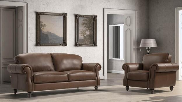 Sofa sofa klassisch italienische sofa italienische for Divano winchester